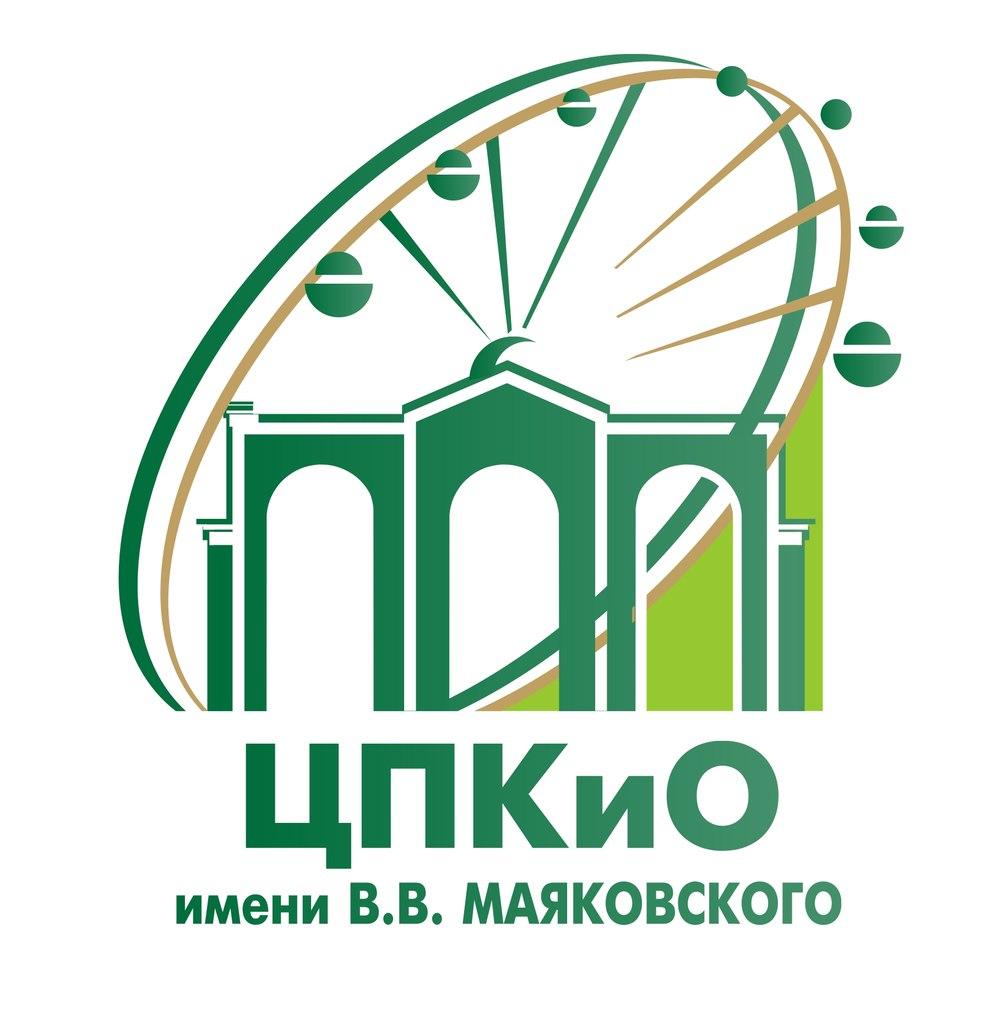 Логотип Crazy Park